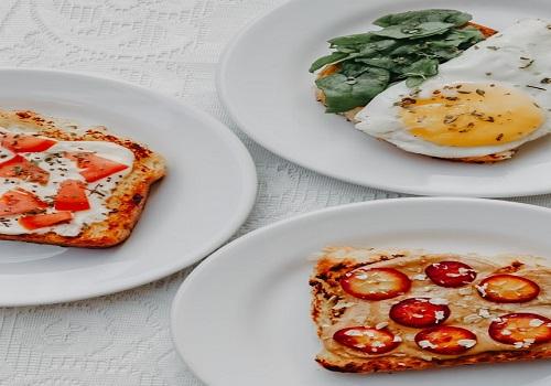 太りたい人にオススメのチーズ料理②:食パン